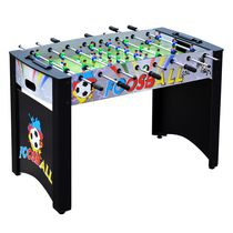 Table de baby-foot Shootout de Hathaway, 120 m (48 po)