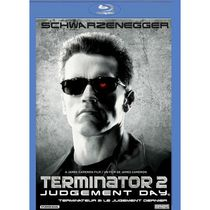 Terminator 2: Judgement Day (Blu-ray) (Bilingual)