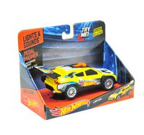 Hot Wheels - Pedal Masher Loop Car
