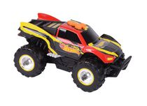 Hot Wheels - Pedal Masher Monster Truck