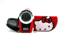 Hello Kitty® Digital Camcorder
