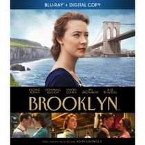 Brooklyn (Blu-ray + Copie Numérique) (Bilingue)