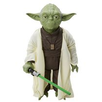 "Star Wars Classic 20"" Yoda Figure (31"" Scale)"