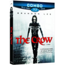 The Crow (Blu-ray + DVD)