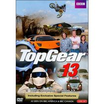 Top Gear: The Complete Season 13