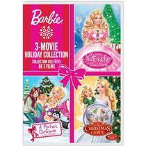 Acheter films sur dvd en ligne walmart canada - Barbie la magie de noel ...