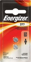 Energizer® Watch/Electronic Battery - 377BPZ-2