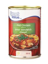 Great Value Hot Chicken Sauce