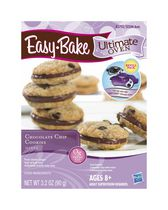 Four de rêve EASY-BAKE - Mélange à biscuits aux brisures de chocolat