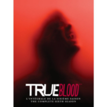 True Blood: The Complete Sixth Season (Bilingual)