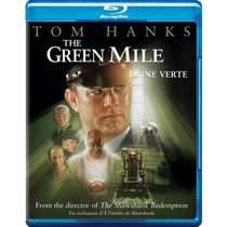 The Green Mile (Blu-ray) (Bilingual)