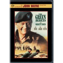 The Green Berets (Bilingual)
