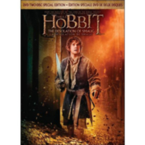 The Hobbit: The Desolation Of Smaug (2-Disc Special Edition) (Bilingual)