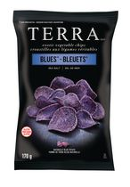 Terra Blues Potato Chips