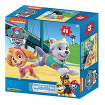 Paw Patrol Magic Motion Puzzle