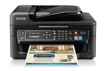 Imprimante multifonction Epson WorkForce WF-3630