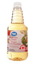 Great Value Apple Cider Vinegar