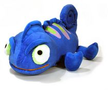 Charley The Chameleon™ de Cloud b Peluche Illimuné
