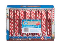 Great Value Cherry Candy Canes