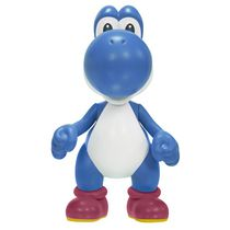 "Nintendo 2.5"" Limited Articulation Figure – Yoshi (Purple)"