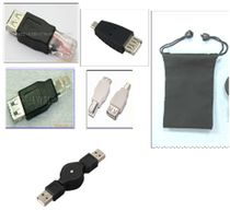 ONN USB Adapter LAN Kit