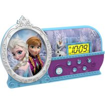 Frozen Alarm Clock