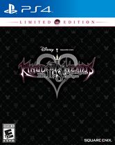 Kingdom Hearts HD 2.8 Final Chapter Prologue - (Limited Edition) (PS4)