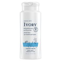 Ivory Original Body Wash