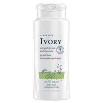 Ivory Aloe Body Wash