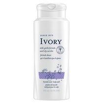 Ivory Lavender Body Wash