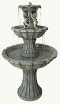 Avellino Fountain with pump