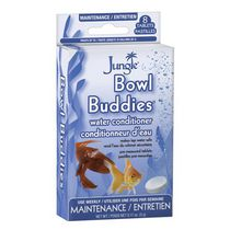 BOWL BUDDIES TABLETS