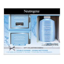 Neutrogena® Double Cleanse Holiday Gift Set