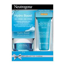 NEUTROGENA(MD) Ensemble cadeau Hydro Boost