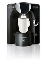 Bosch Tassimo T55+ Multi Beverage Maker and Single Cup Home Brewing System