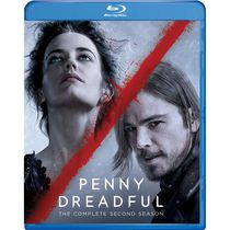 Penny Dreadful: The Complete Second Season (Blu-ray)