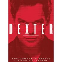 Dexter: The Complete Series (Bilingual)