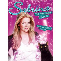 Sabrina, The Teenage Witch : L'intégrale de la série