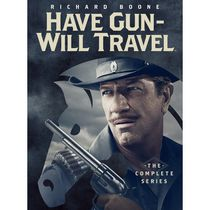 Have Gun Will Travel : L'Intégrale De La Série
