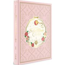 Sailor Moon Crystal: Set 1 (Limited Edition) (Blu-ray + DVD)