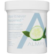 Almay Longwear & Waterproof Gentle Eye Makeup Remover Pads