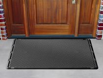 WeatherTech OutdoorMat™ for Home and Business Black