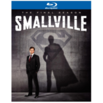 Smallville: The Final Season (Blu-ray)
