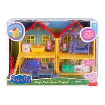 Peppa Pig House Playset