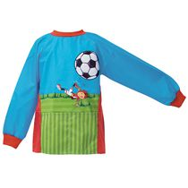 Soccer smock 6 years old