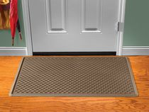 WeatherTech IndoorMat™ for Home and Business Brown