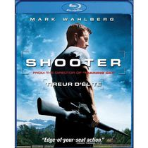 Shooter (Blu-ray) (Bilingual)