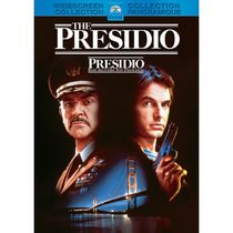 The Presidio (Bilingual)