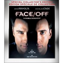 Face/Off (Bilingual)