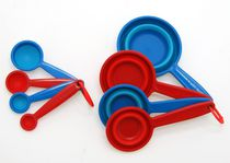 Starfrit Collapsible Measuring Cups & Spoons